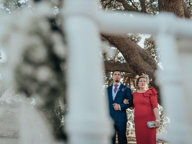 La boda de Víctor y Anaís en Albacete, Albacete 43
