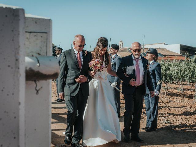 La boda de Víctor y Anaís en Albacete, Albacete 45
