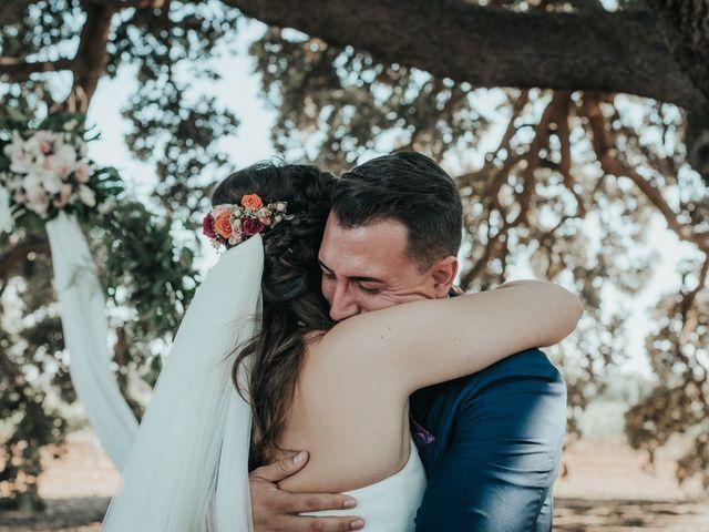 La boda de Víctor y Anaís en Albacete, Albacete 47