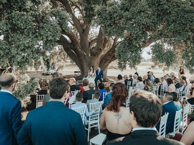 La boda de Víctor y Anaís en Albacete, Albacete 50