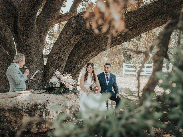 La boda de Víctor y Anaís en Albacete, Albacete 51