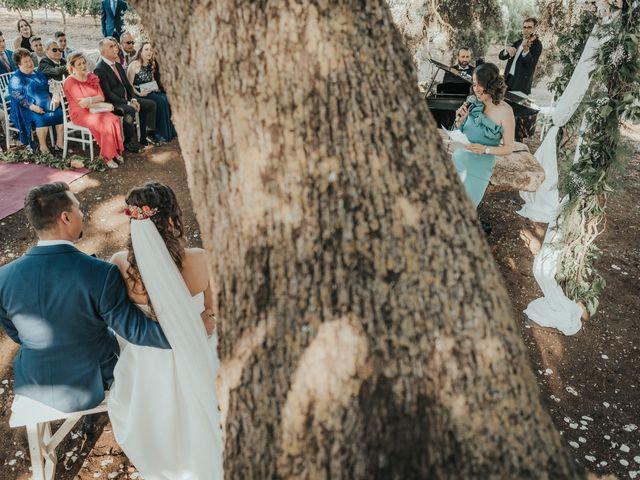 La boda de Víctor y Anaís en Albacete, Albacete 55