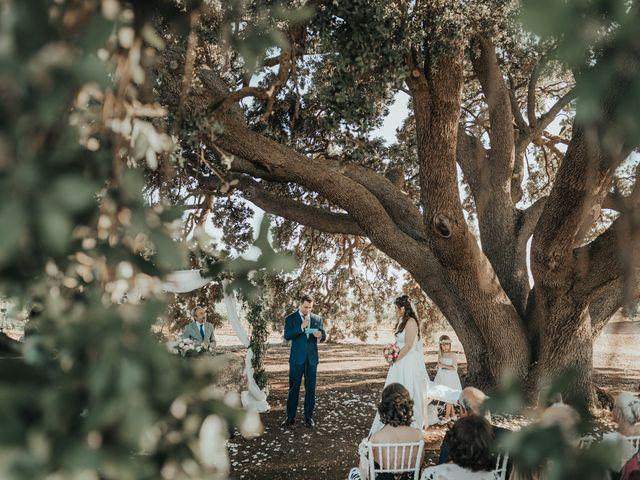 La boda de Víctor y Anaís en Albacete, Albacete 64