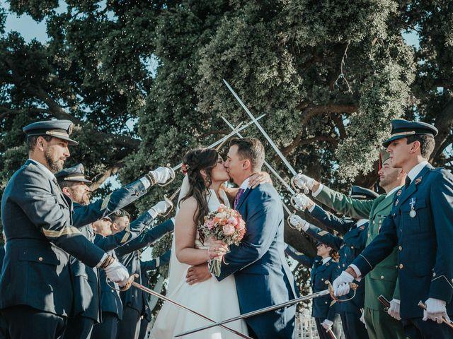 La boda de Víctor y Anaís en Albacete, Albacete 69
