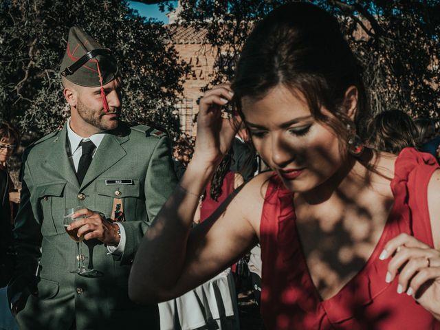 La boda de Víctor y Anaís en Albacete, Albacete 73