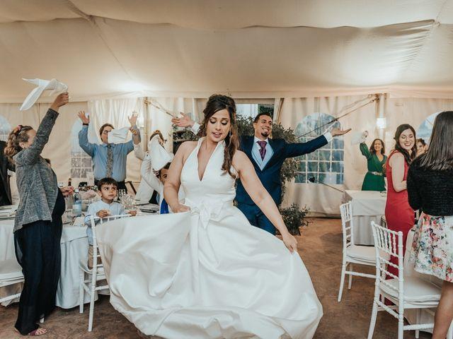 La boda de Víctor y Anaís en Albacete, Albacete 83