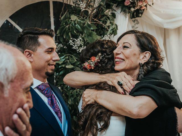 La boda de Víctor y Anaís en Albacete, Albacete 86