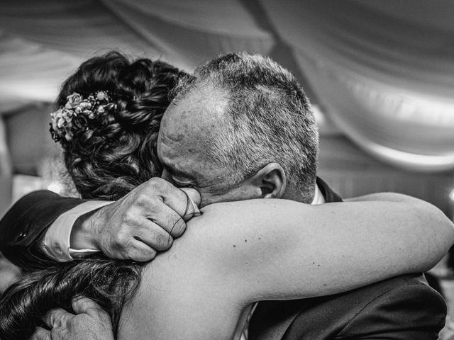 La boda de Víctor y Anaís en Albacete, Albacete 91