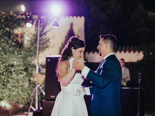 La boda de Víctor y Anaís en Albacete, Albacete 94