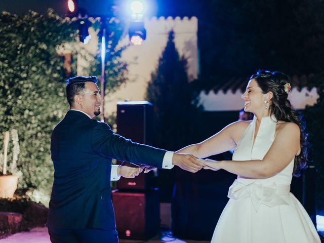 La boda de Víctor y Anaís en Albacete, Albacete 95