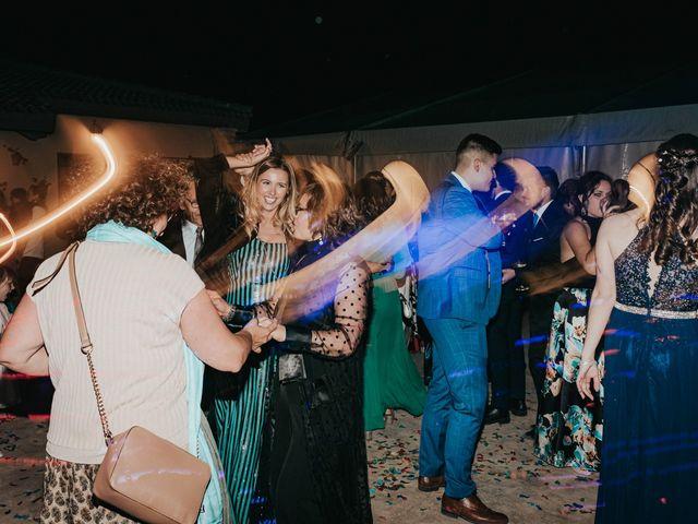 La boda de Víctor y Anaís en Albacete, Albacete 99