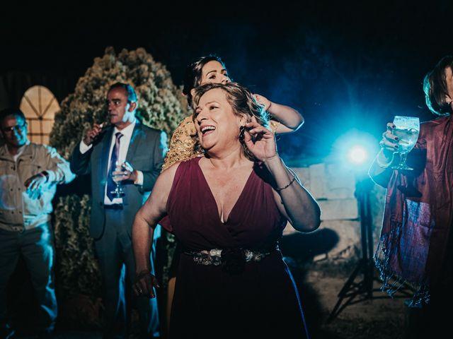 La boda de Víctor y Anaís en Albacete, Albacete 103