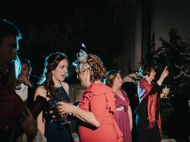 La boda de Víctor y Anaís en Albacete, Albacete 104