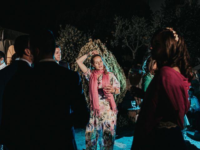 La boda de Víctor y Anaís en Albacete, Albacete 105