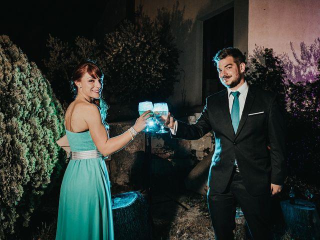 La boda de Víctor y Anaís en Albacete, Albacete 106