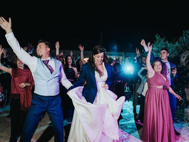 La boda de Víctor y Anaís en Albacete, Albacete 108