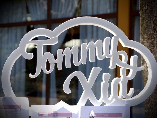 La boda de Tommy y Xia en Montornes Del Valles, Barcelona 9