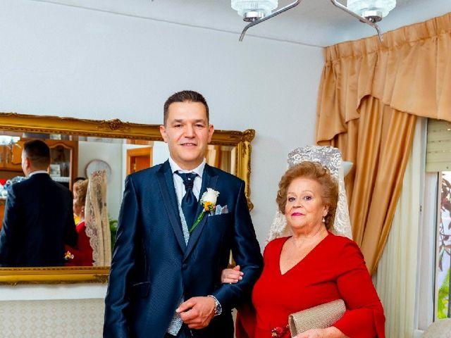 La boda de Salva y Laura en Mazarron, Murcia 10