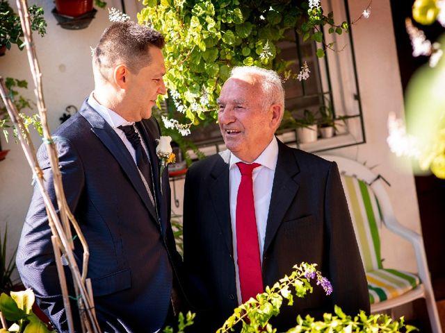 La boda de Salva y Laura en Mazarron, Murcia 14