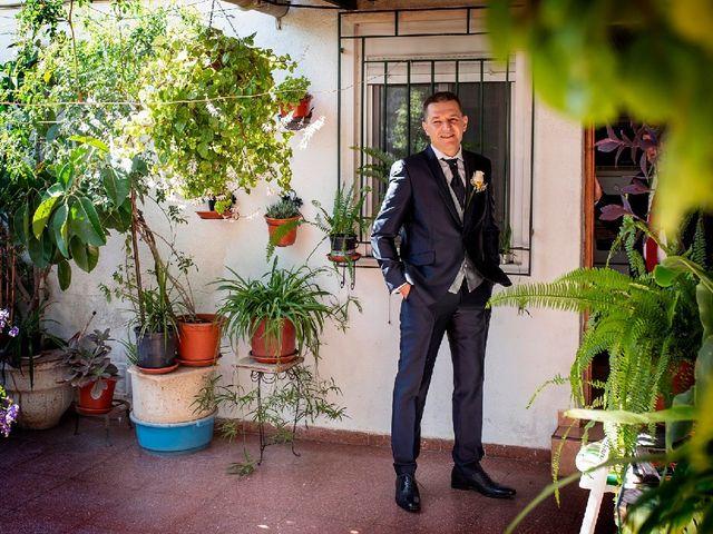La boda de Salva y Laura en Mazarron, Murcia 16