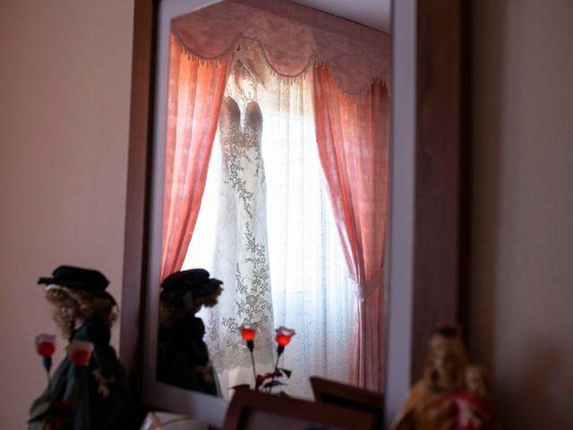 La boda de Salva y Laura en Mazarron, Murcia 25