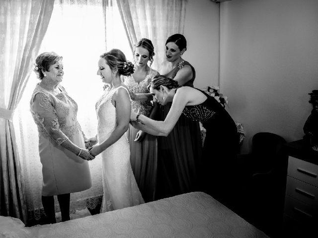 La boda de Salva y Laura en Mazarron, Murcia 27