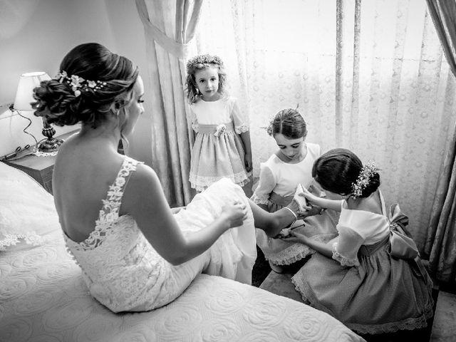 La boda de Salva y Laura en Mazarron, Murcia 28