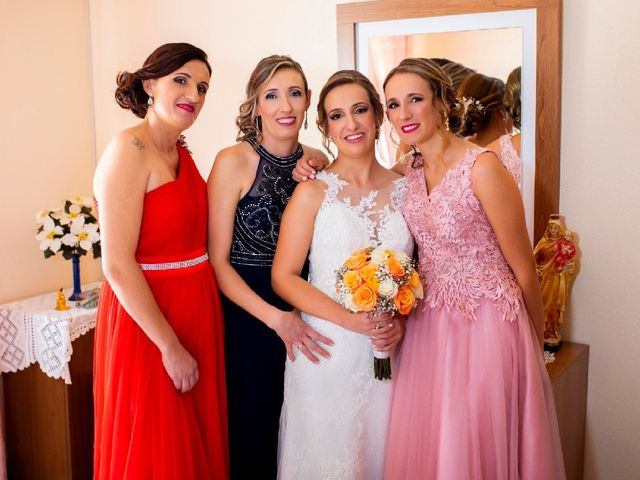 La boda de Salva y Laura en Mazarron, Murcia 29