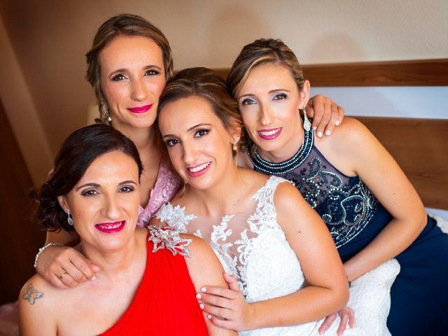 La boda de Salva y Laura en Mazarron, Murcia 30