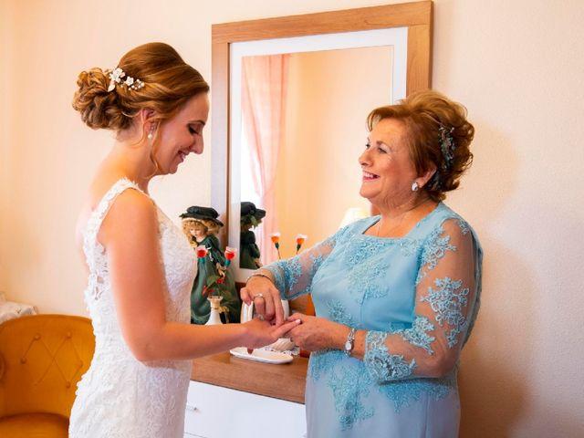 La boda de Salva y Laura en Mazarron, Murcia 31