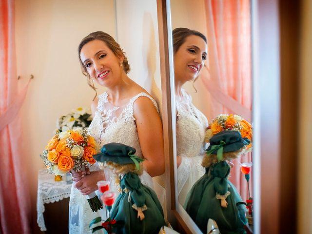 La boda de Salva y Laura en Mazarron, Murcia 32
