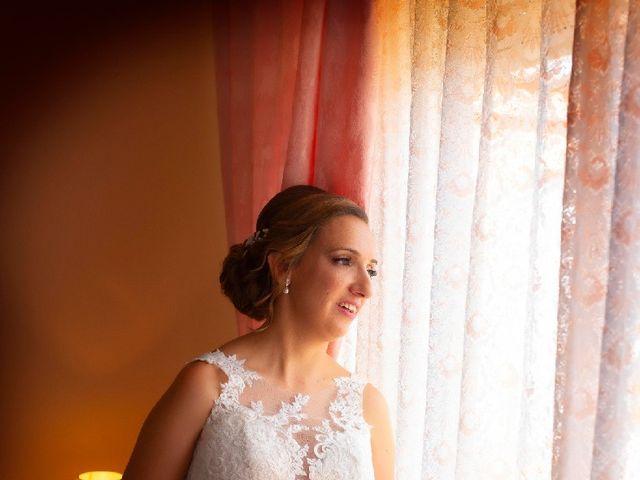 La boda de Salva y Laura en Mazarron, Murcia 34
