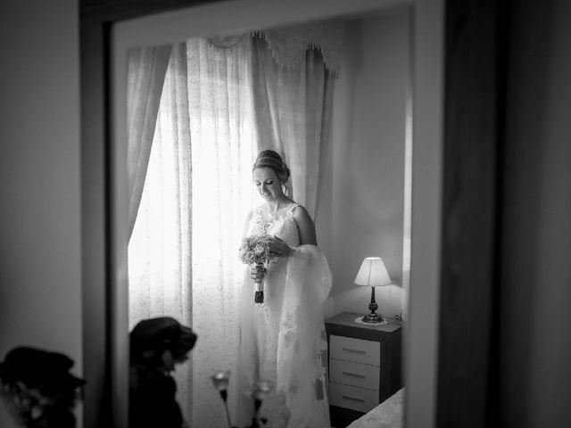 La boda de Salva y Laura en Mazarron, Murcia 35