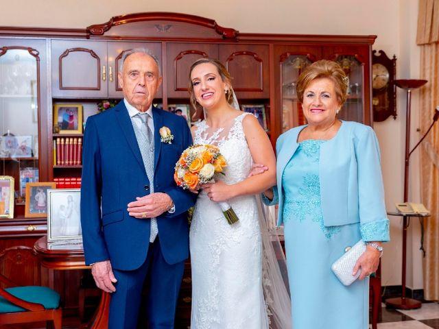 La boda de Salva y Laura en Mazarron, Murcia 38
