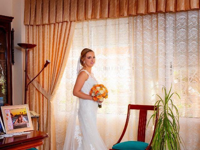La boda de Salva y Laura en Mazarron, Murcia 39