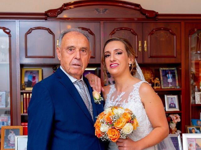 La boda de Salva y Laura en Mazarron, Murcia 40