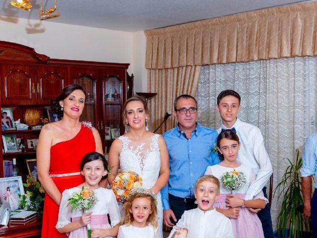 La boda de Salva y Laura en Mazarron, Murcia 41
