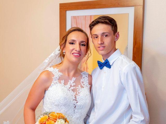 La boda de Salva y Laura en Mazarron, Murcia 42