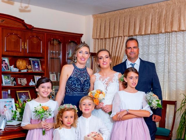 La boda de Salva y Laura en Mazarron, Murcia 44