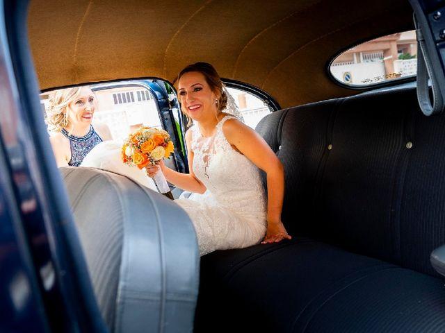 La boda de Salva y Laura en Mazarron, Murcia 48
