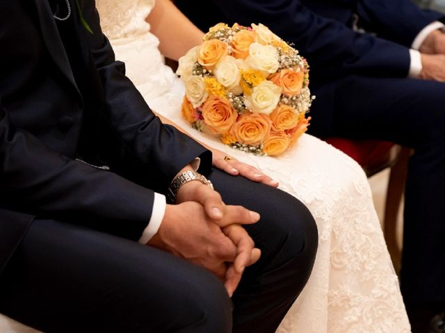 La boda de Salva y Laura en Mazarron, Murcia 54