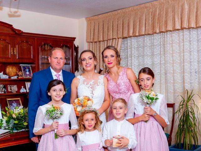 La boda de Salva y Laura en Mazarron, Murcia 58