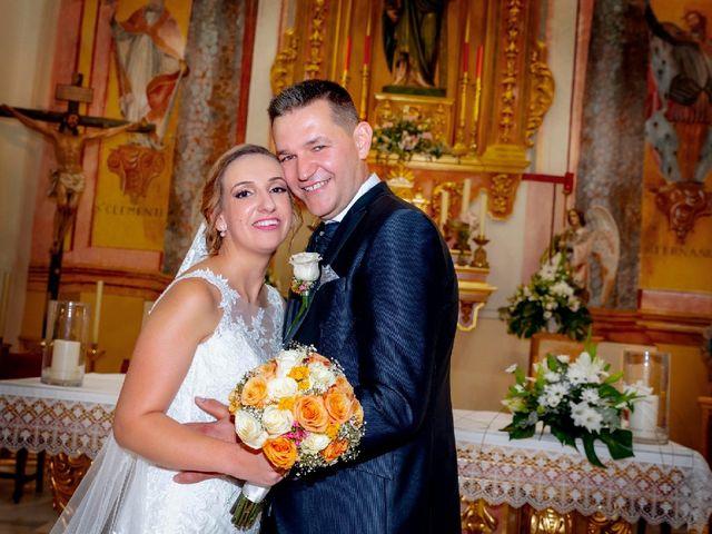 La boda de Salva y Laura en Mazarron, Murcia 60