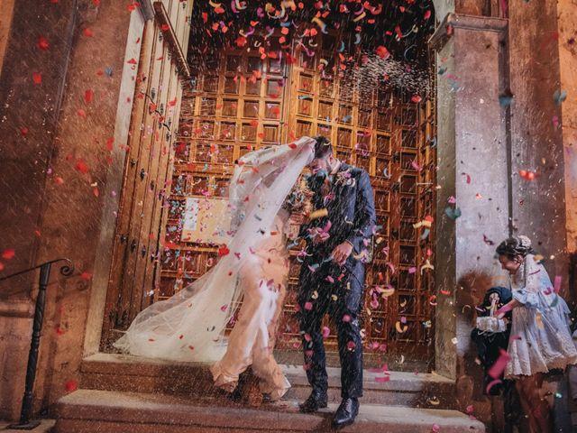 La boda de Juan Pablo y Alba en Torredelcampo, Jaén 16