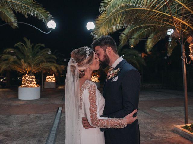 La boda de Juan Pablo y Alba en Torredelcampo, Jaén 19