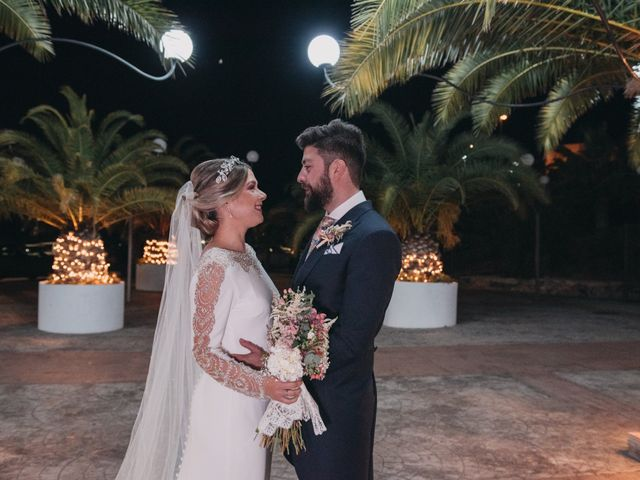 La boda de Juan Pablo y Alba en Torredelcampo, Jaén 20