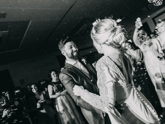La boda de Alba y Juan Pablo