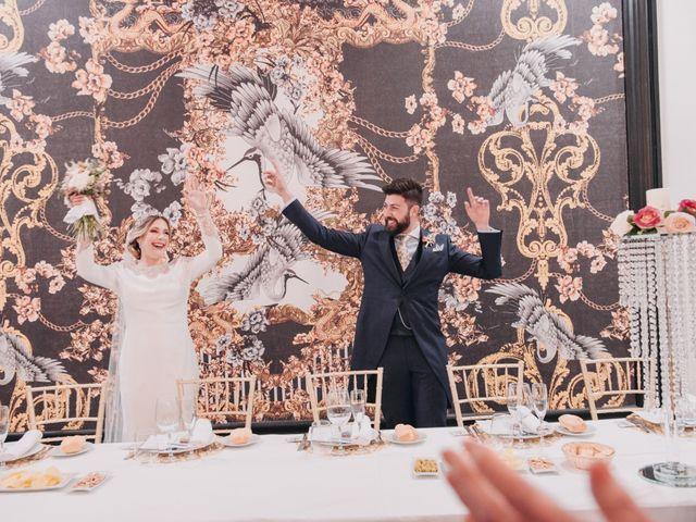 La boda de Juan Pablo y Alba en Torredelcampo, Jaén 22