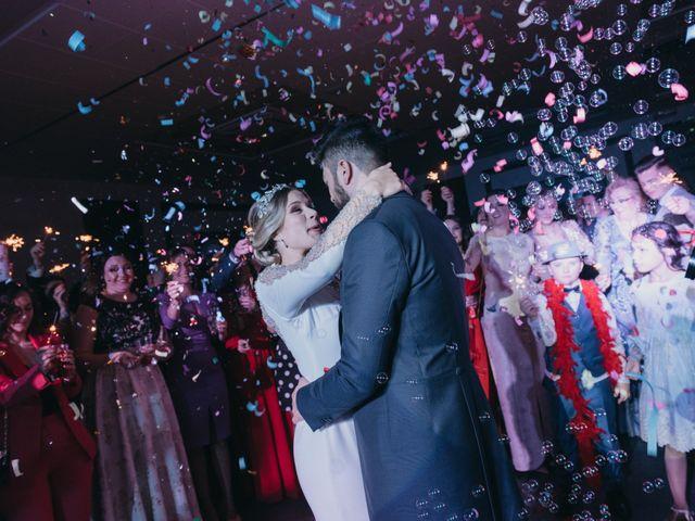 La boda de Juan Pablo y Alba en Torredelcampo, Jaén 24