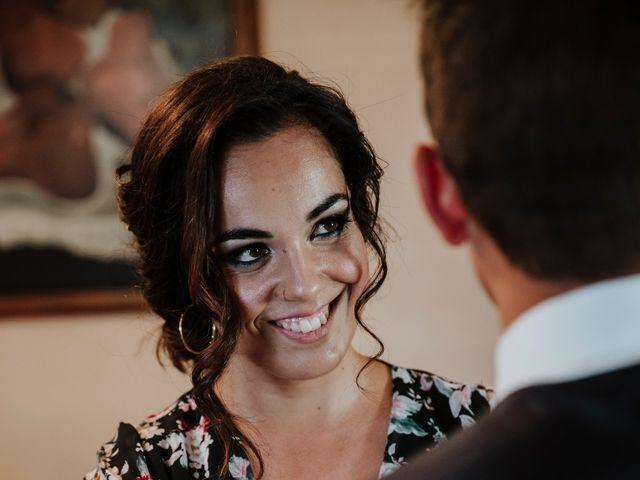 La boda de Borja y María en Illescas, Toledo 7